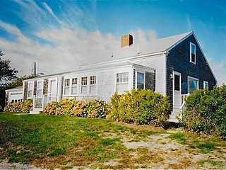 Charming Nantucket Home for rent