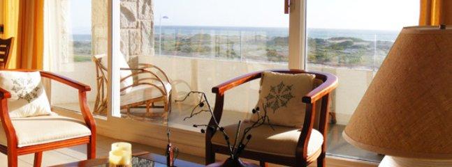 Apartamentos superior 2 dormitorios frente al mar