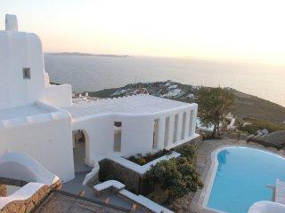 Villa Enea Mykonos Fanari