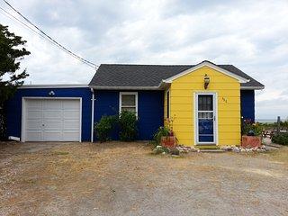North Fork Beach House on LI Sound