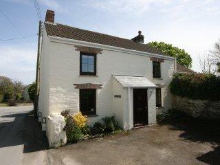 Patchwork Cottage