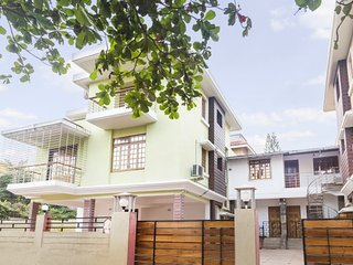 3-BR villa for a family seeking homely comforts