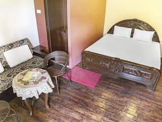1-bedroom in a boutique stay, in close proximity to popular beaches