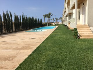 Casablanca appartement Bab Rayane