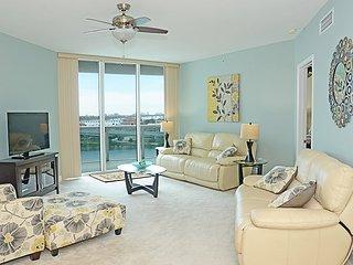$pecials - Marina Grande Condominium - River View - 2BR/2BA - #1007