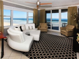 July/August $pecials - Towers Grande Condominium - Ocean Front 3BR/3BA - #403