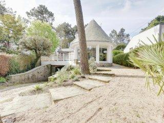 Coquette maison près de la plage à La Baule