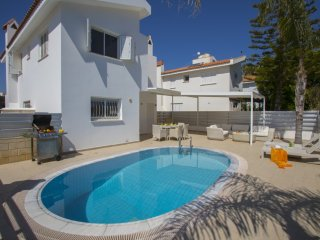 PETV5 Villa Princes - Gold Collection, Protaras