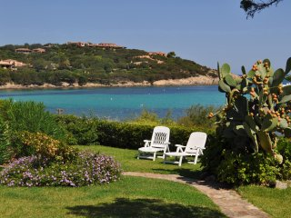 Il Fico d'India - Porto Cervo with breathtaking sea view