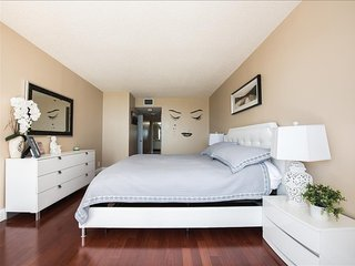 Laid Back 1Bed Condo | Free Parking