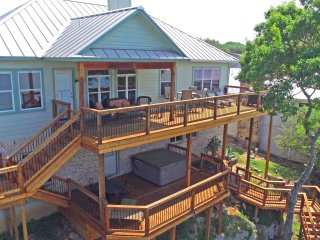 Overlook Pointe Lake House