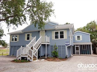 Angel Fish - Ocean Views with a Private Pool, Steps To the Beach