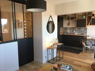 Appartement le Boreal 3 etoiles