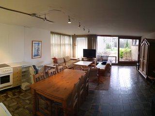 Ferienhaus für 5 Personen mit Garten, Koksijde Bad