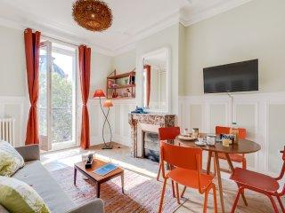 Sweet Inn Apartments Paris - Saint Germain III