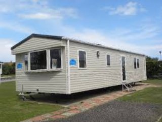 abi elegance 36x12 luxury caravan, Porchfield