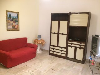 Mini appartamento Beatles in centro