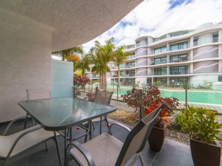 Luxueux appartement a Palm mar