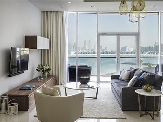 1 Bed Tiara Diamond 1 - Palm Jumeirah