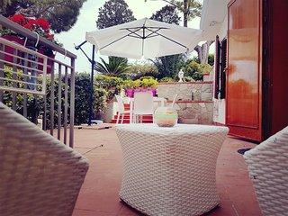 Italy long term rentals in Sicily, Santa Flavia