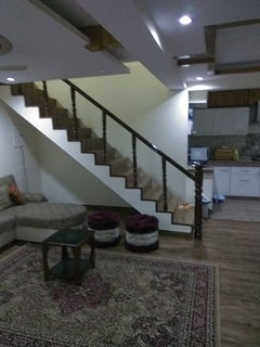 Wayside villa Apartment 1, Kasauli