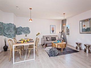 Sweet Inn Apartments Barcelona- Pedrera Atic
