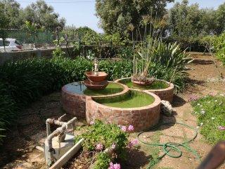 Graziosa Villa con grande giardino