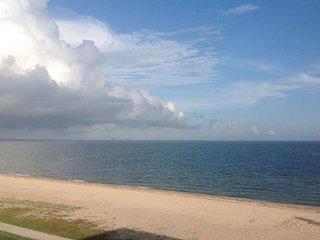 Ocean Scene, Corpus Christi