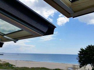 Beach house - Sea view - Audierne