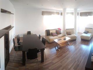 Apartamento Concepción 1 (centro Alicante)