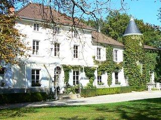Château des Ayes | Vacances| Mariages| Séminaires | Gîte