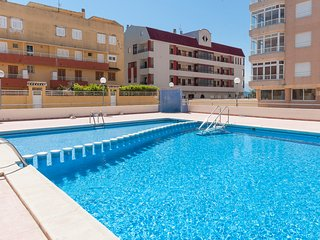 VALIANT - Condo for 5 people in Playa de Tavernes de la Valldigna