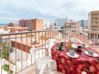 ODISEA - Apartment for 6 people in Playa de Piles