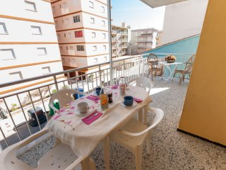 PANDORA 3 - Apartment for 8 people in Playa de Miramar