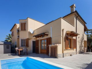 VILLA TOBIAS - Villa for 10 people with private pool in Pont d'Inca, San Simon