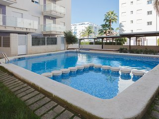 MEDITERRANEA - Fantastic apartment for 4 to 6 people in Daimus