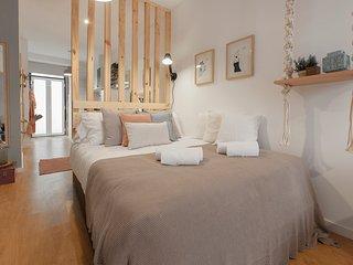 Sweet Inn Apartments Lisbon - São Bento Edifice II