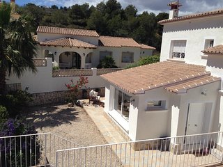 Superb villa in Los Molinos
