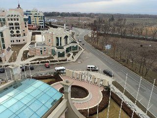 N) Sunset Resort, Pomorie Bulgaria, 2 bed apt in Sigma building.