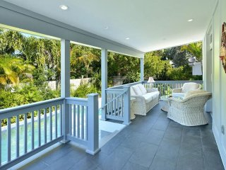 Luxury Rental Old Town Key West Close to Beach. Private Heated Pool