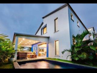 Chambre d'hote luxe Casa Cosi B&B piscine et spa