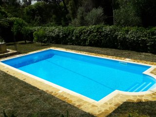 Villa Doukas  with private swimming pool