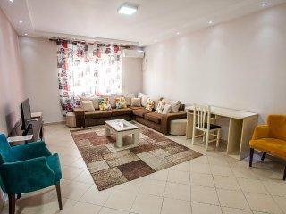 Penthouse 4, Tirana