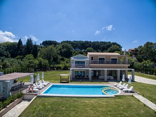 Luxury Villa Hera Corfu(ex Called Villa Victoria)