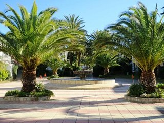 Beautiful apartment to rent in a great location with pool, tennis, playground - Cala Blanca, Javea