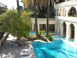 Villa de prestige Cannes La californie