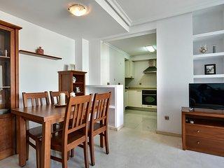 Gala Centro Castilla apartment
