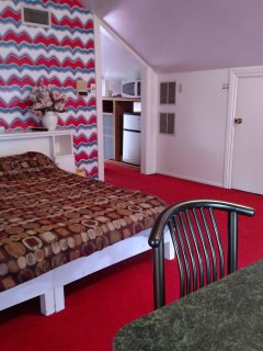 The Best Escape Nest - Furnished Room W Private Bath, Mechanicsburg