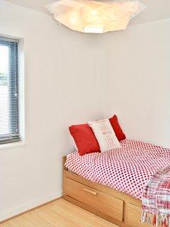 2nd bedroom single.