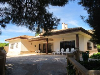Magnifica villa en Novelda, Alicante -  VT-461834-A